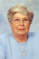 Dolores Laffey (Hansen)