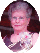 Geraldine Brandt