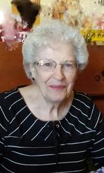 Ella Joan  Dahl (Roach)