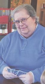 Nancy Paulson (Steele)