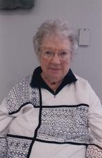 Margaret  Wobbe (Wobbe)