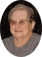 Maureen Rutherford