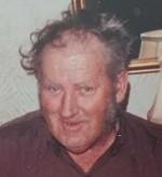 Paul Colsrud Sr.