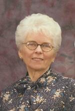 Wanda Christensen (Jacobsen)