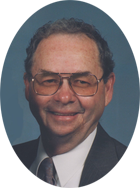 Merrill Hanson