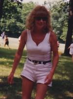 Sandra  Ash (Clausen)