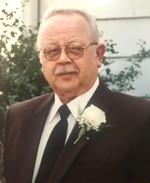 Eugene Allen  Paulson
