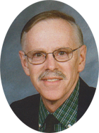 Edward Campbell