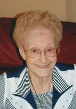Jeanne Hofstader